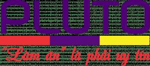 Logo Công ty Cổ phần Pluto - Xưởng in nón bảo hiểm quảng cáo