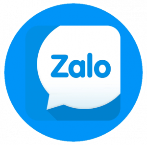 Icon Zalo - Pluto JSC