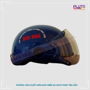 Mũ bảo hiểm quà tặng - Công đoàn Chang Yang