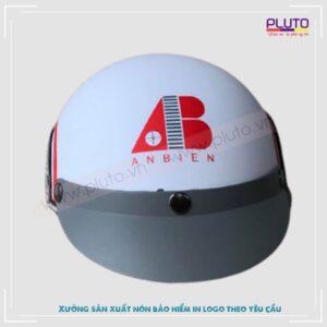Mũ bảo hiểm quà tặng ốp da - Thiết bị nhà bếp An Bien Group
