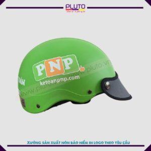 Mũ bảo hiểm quà tặng - Dịch vụ Kế toán