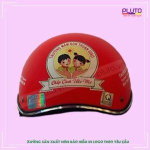 Mũ bảo hiểm trẻ em - Trường mầm non Thuận Giao