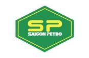 Non Bao Hiem In Logo Gas Sai Gon Petro