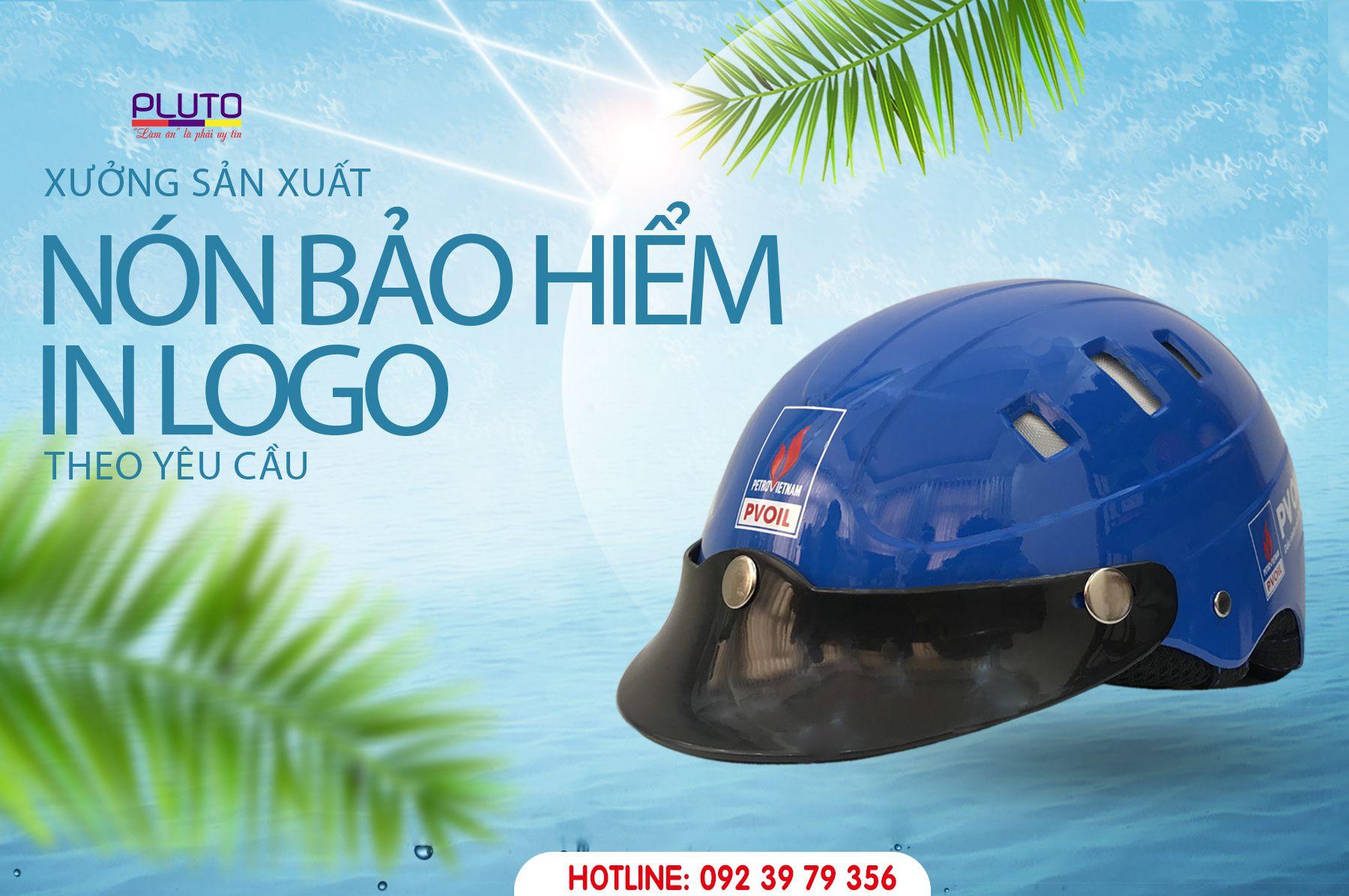 Mũ Bảo Hiểm In Logo 281220 1196.1800 356